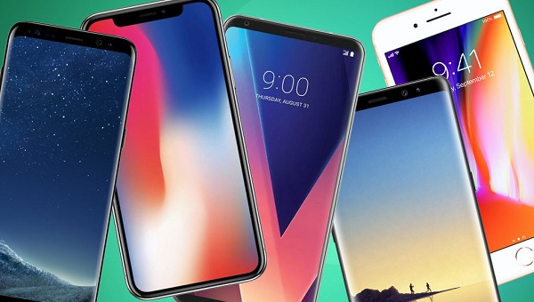 Top 5 BEST Smartphones of 2020 So Far