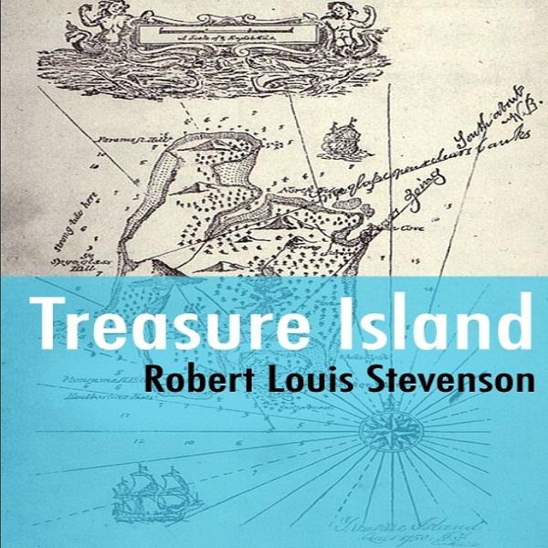 Treasure Island by Robert Louis Stevenson pdf file download